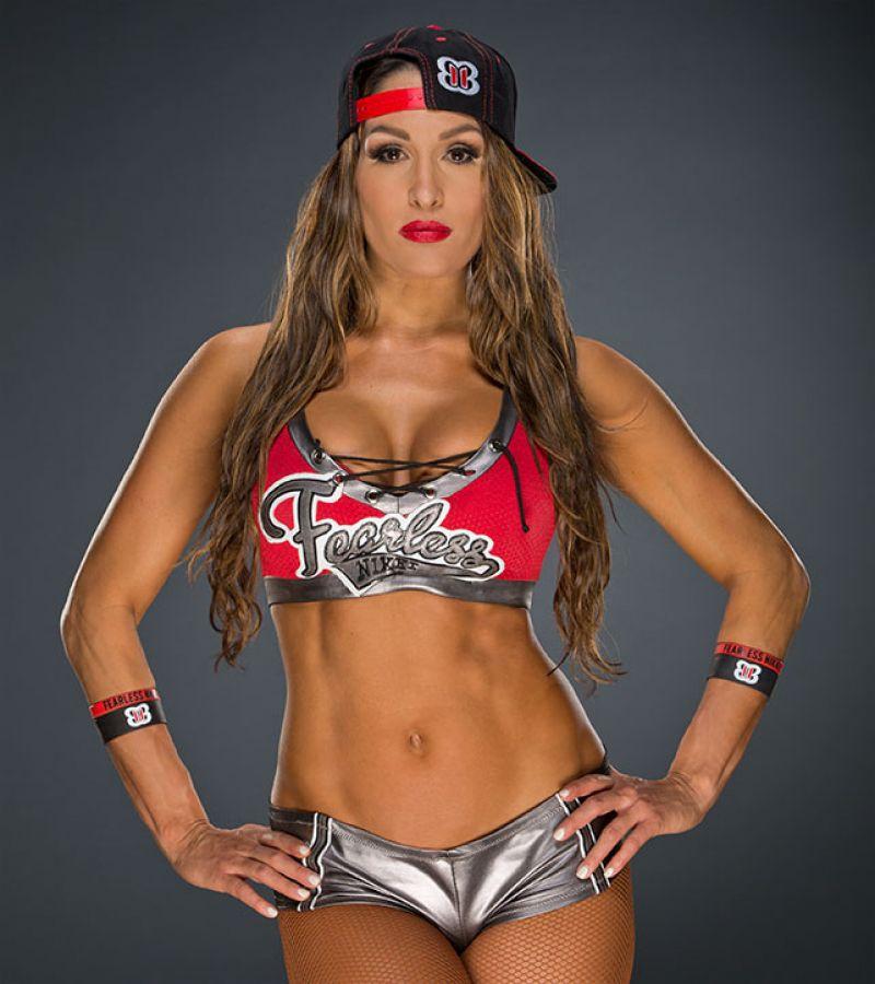 WWE - Nikki Bella Favourit Photos - HawtCelebs - HawtCelebs