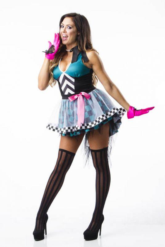 WWE - Rebel Dollhouse