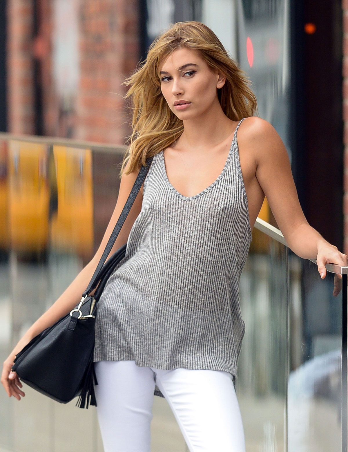 hailey baldwin - photo #3