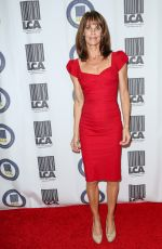 ALEXANDRA PAUL at Last Chance for Animals Annual Gala in Beverly Hills 10/24/2015