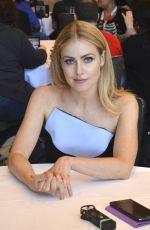 AMANDA SCHULL at 2015 San Diego Comic-con 07/11/2015