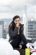 ANGELBABY (Angela Yeung) for adidas Neo Collection