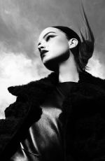 BARBARA PALVIN by Jack Waterlot for L