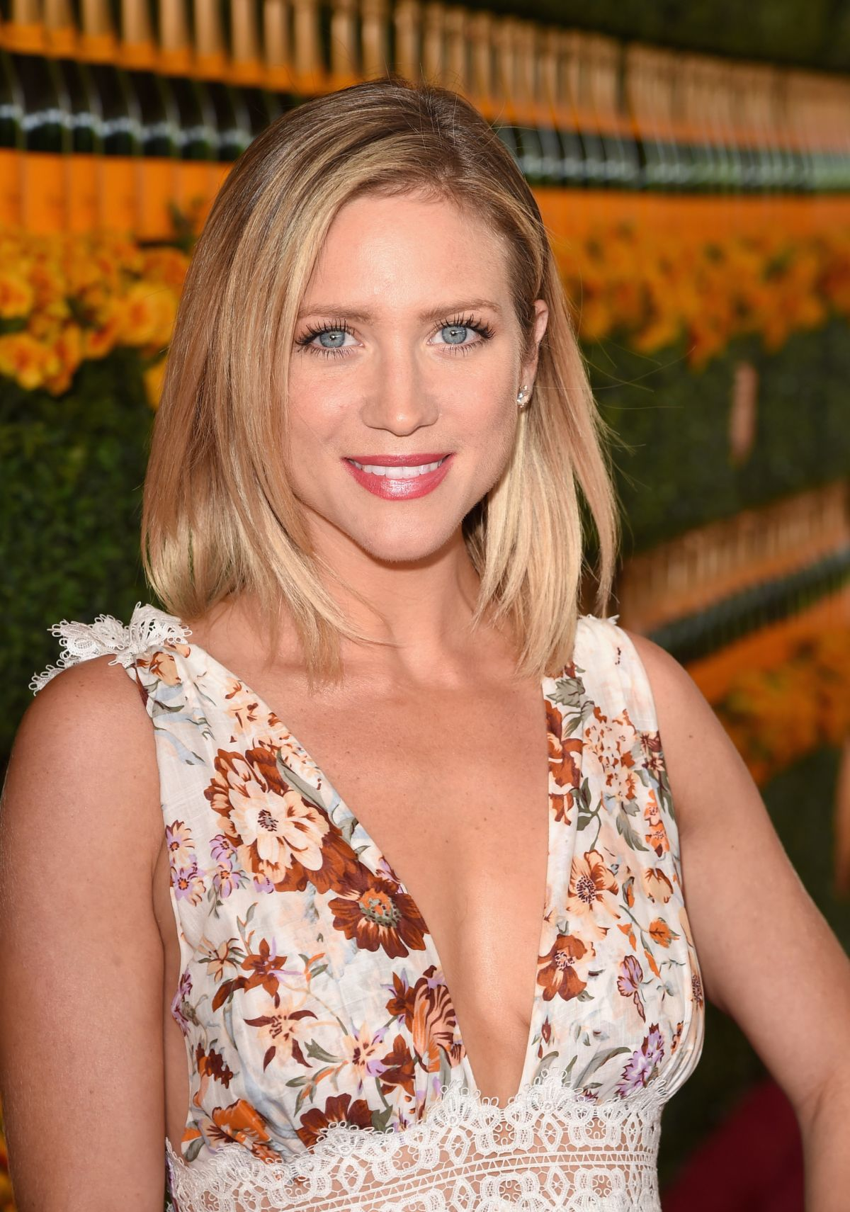 Naked Pics Of Brittany Snow