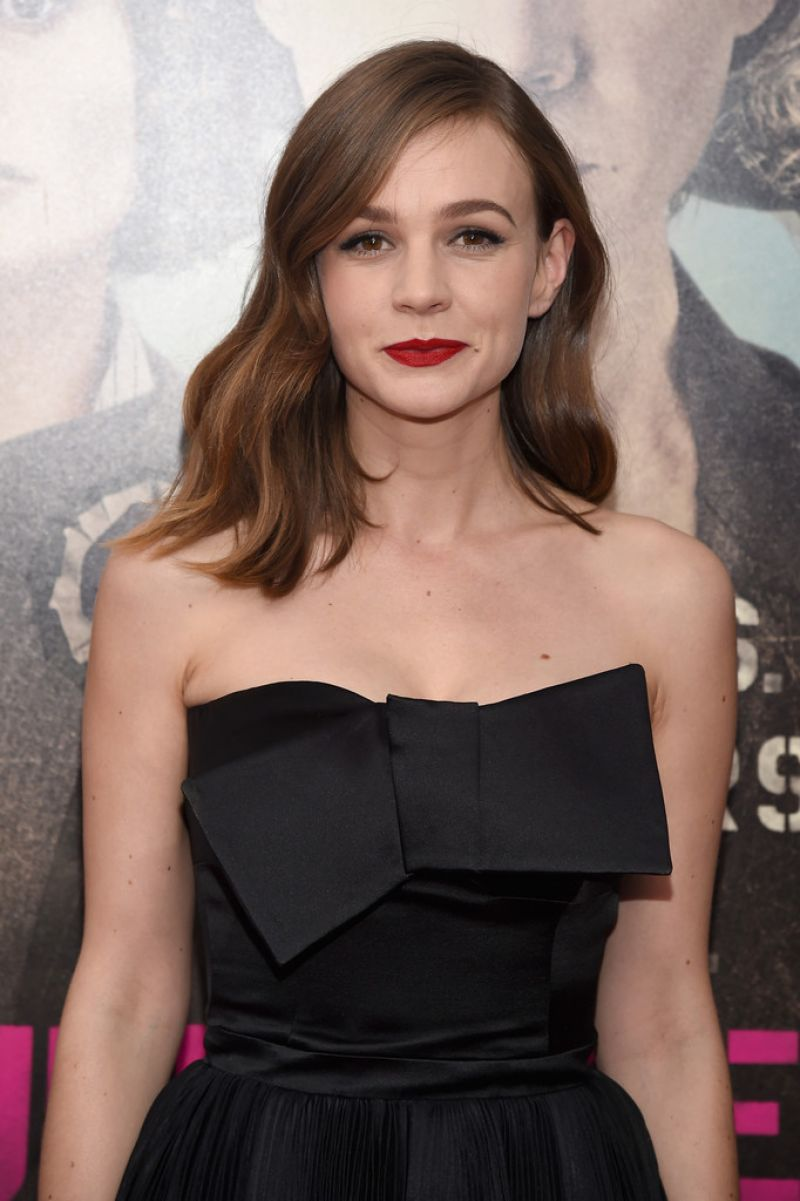 CAREY MULLIGAN at Suff... Carey Mulligan