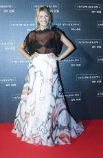 CAROLINE KOCH at Intimissimi on Ice 2015 Gala in Verona 10/09/2015
