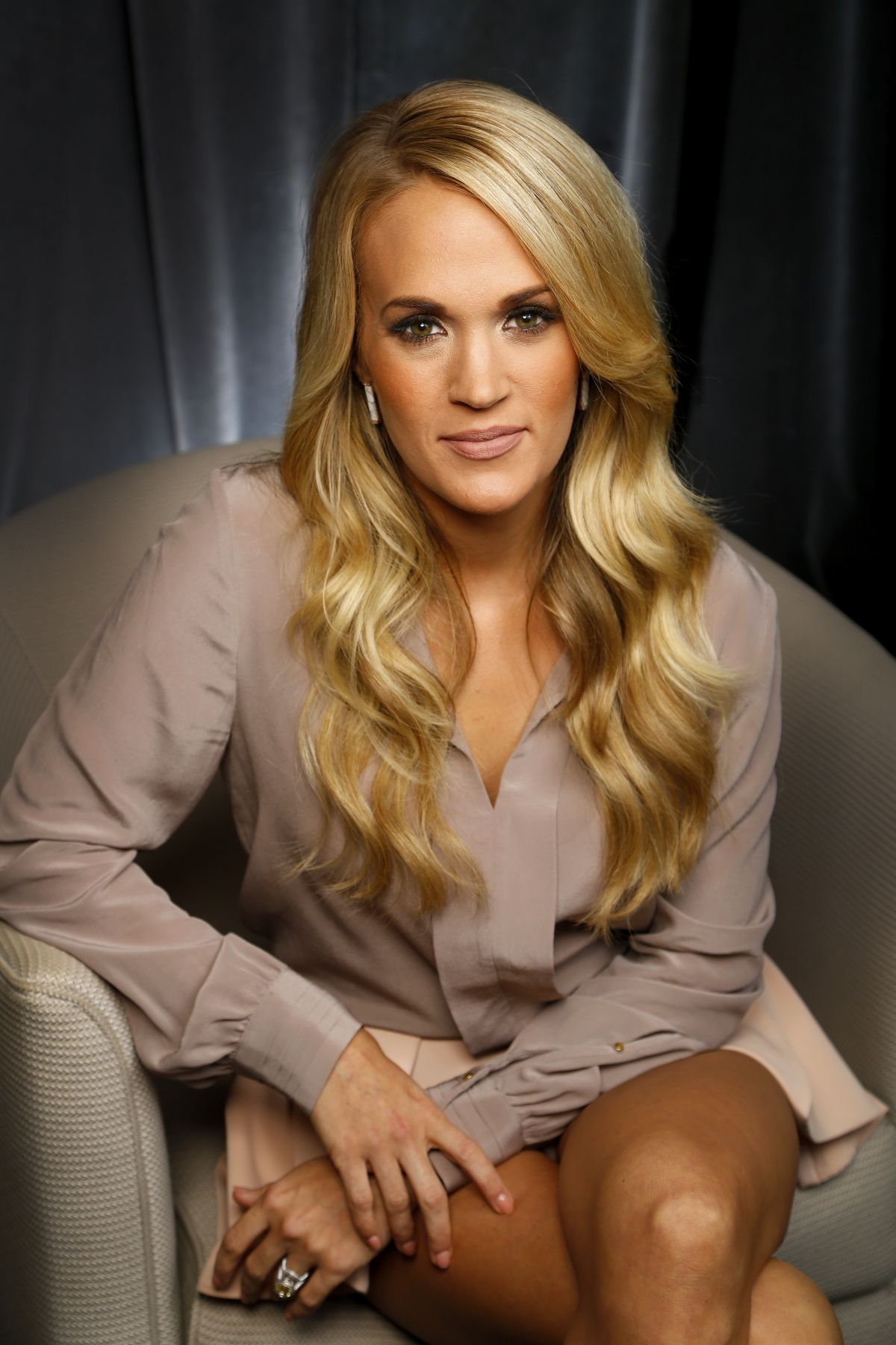 CARRIE UNDERWOOD by Donn Jones Portraits - HawtCelebs - HawtCelebs