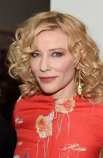 CATE BLANCHETT at Truth Premiere in New York 10/07/2015 - HawtCelebs ...