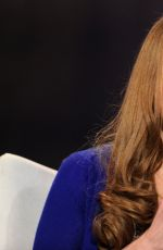 CHELSEA CLINTON at Clinton Global Initiative 2015 Annual Meeting: Day Two in New York 09/27/2015