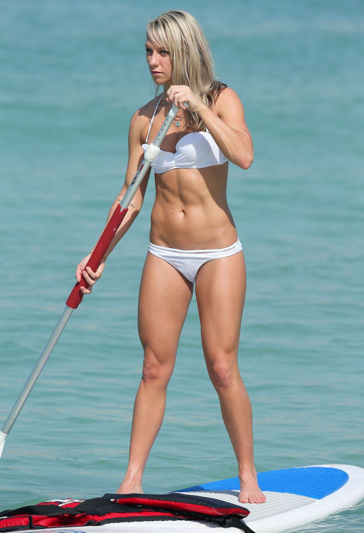 Watch Chloe madeley bikini video