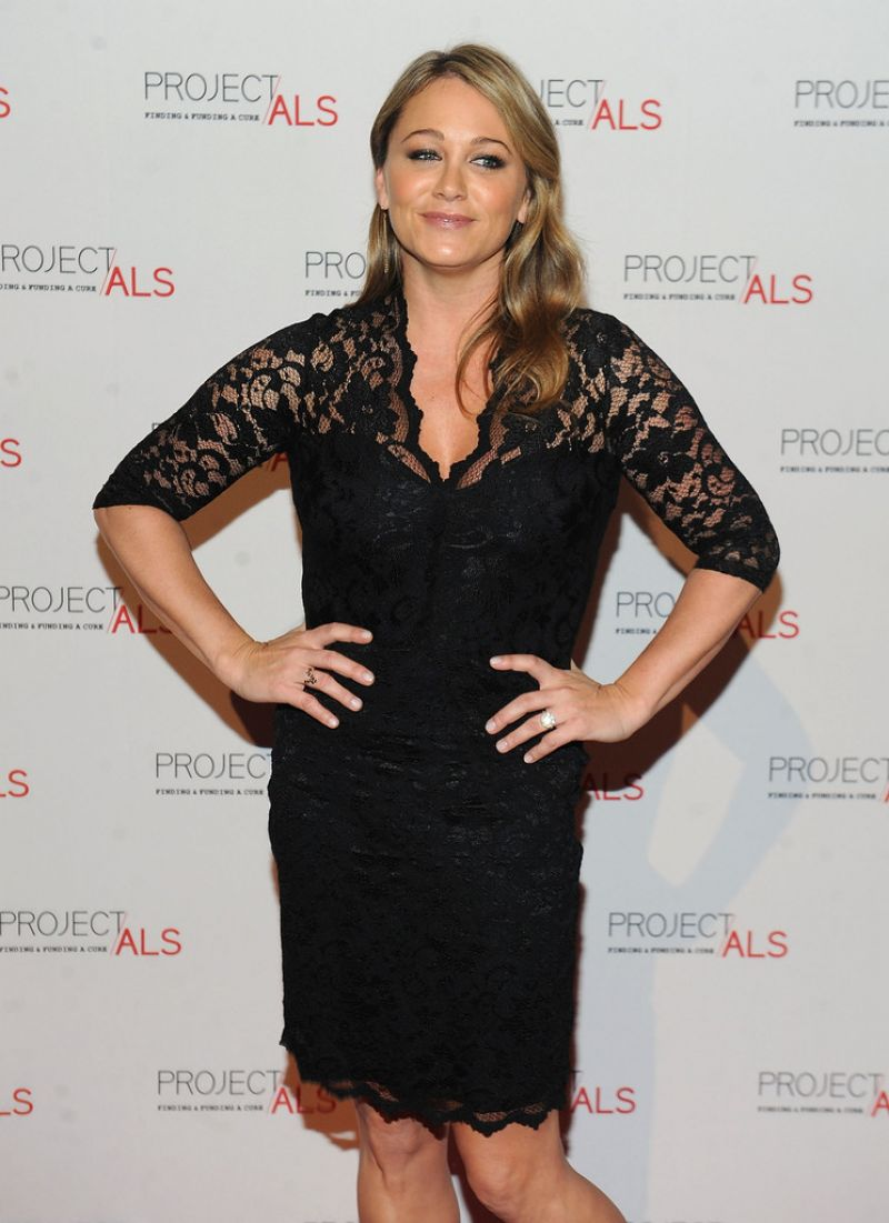 CHRISTINE TAYLOR at 17th Annual Project A.L.S. Gala iun New York 10/28/2015
