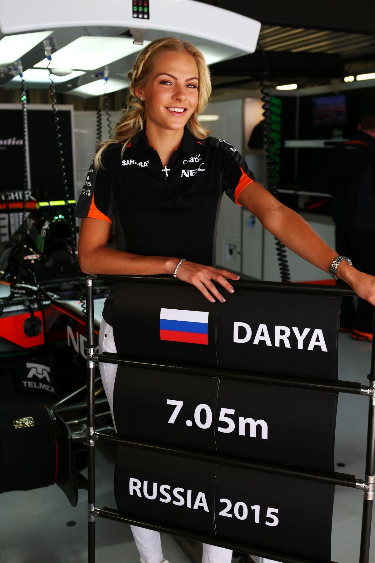 Darya F Russian Russian 110