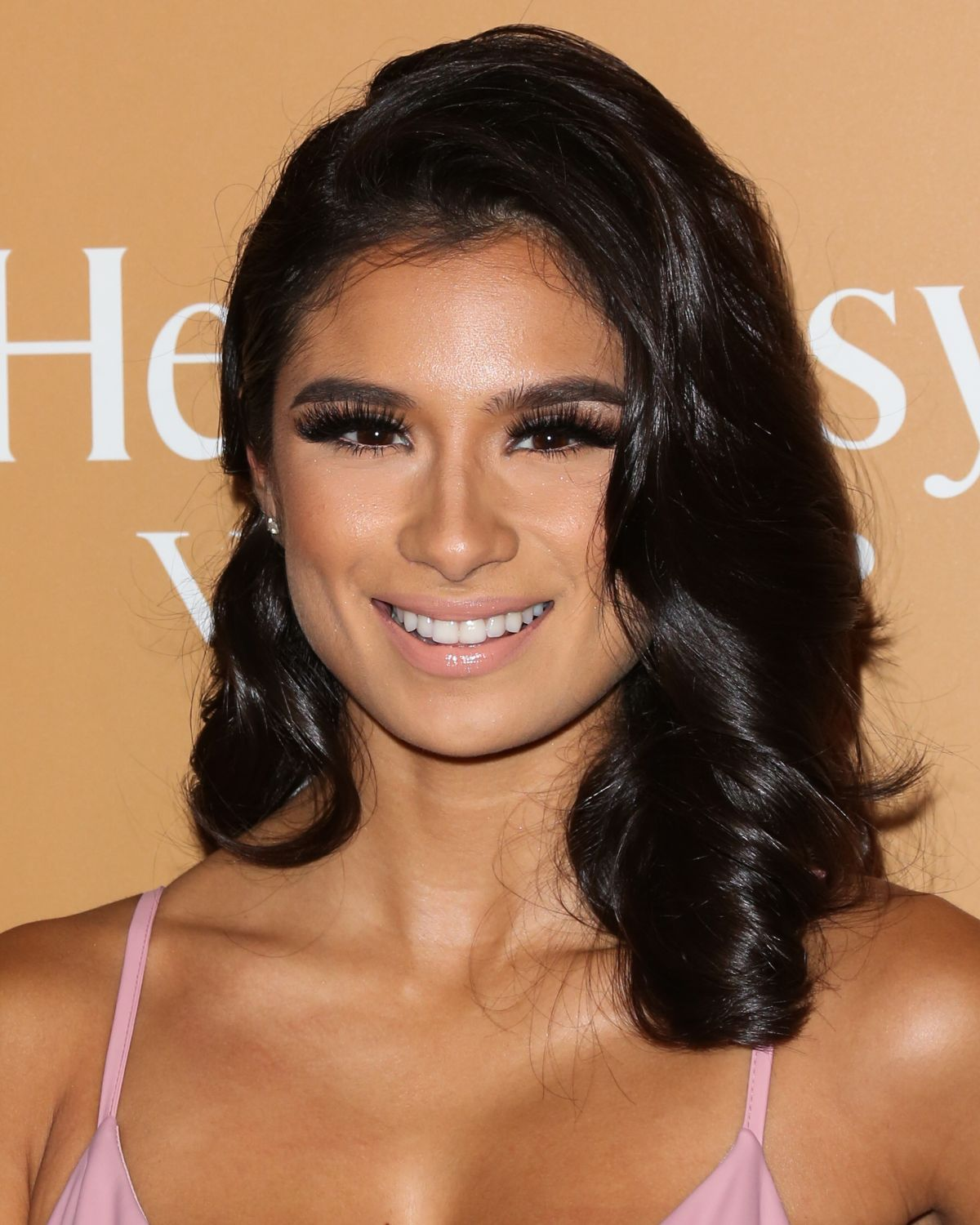 diane guerrero without makeup