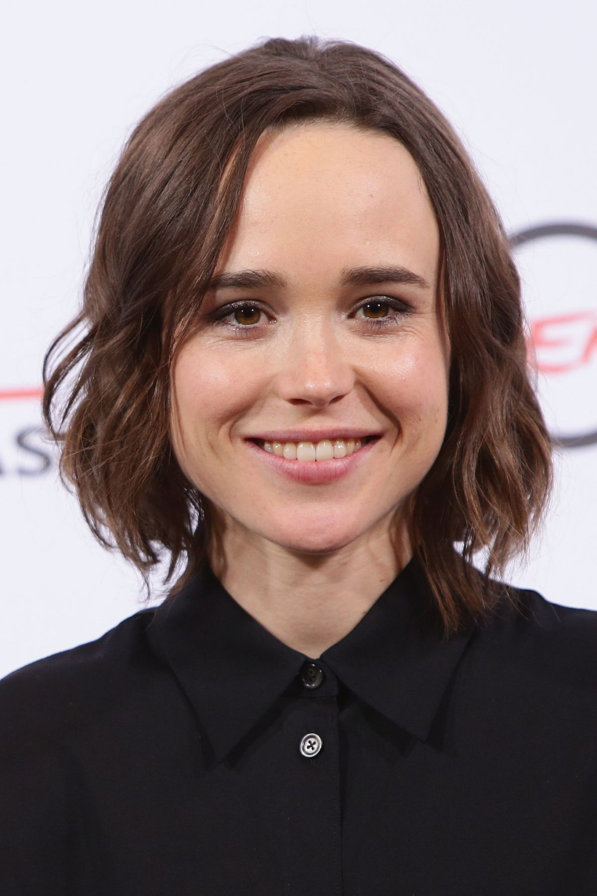 ELLEN PAGE at Freeheld Photocall in Rome 10/18/2015 ... Ellen Page
