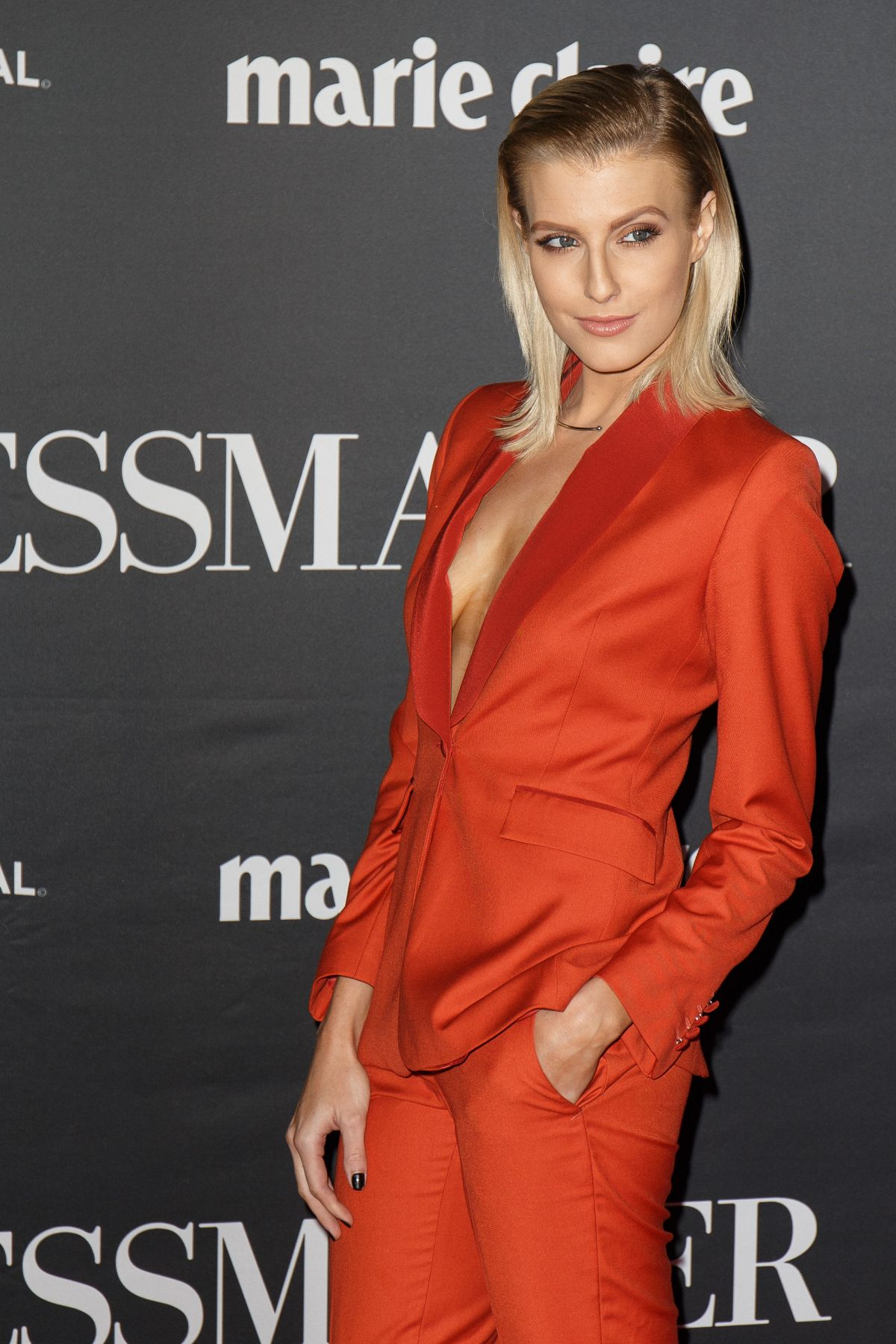 ERIN HOLLAND at The Dressmaker Premiere in Sudney 10/20/2015