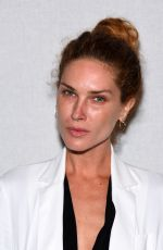 ERIN WASSON at Intimissimi on Ice 2015 Gala in Verona 10/09/2015