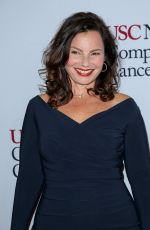 FRAN DRESCHER at UCS Norris Cancer Center Gala 10/10/2015