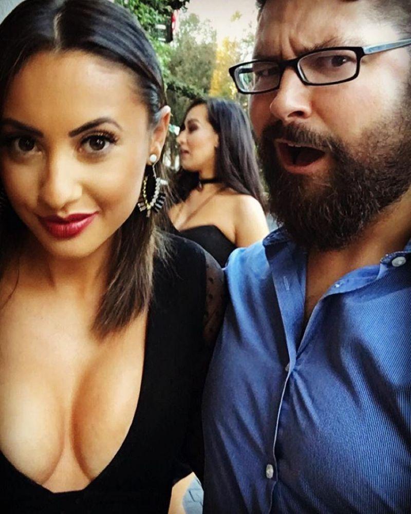 Selfie Francia Raisa naked (43 photo), Pussy, Fappening, Boobs, panties 2018