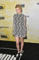 GAGE GOLIGHTLY at IMDB's 25th Anniversary Party in Los Angeles 10/15/2015