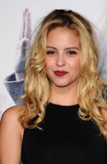 GAGE GOLIGHTLY at Our Brand Is Crisis Premiere in Hollywood 10/26/2015