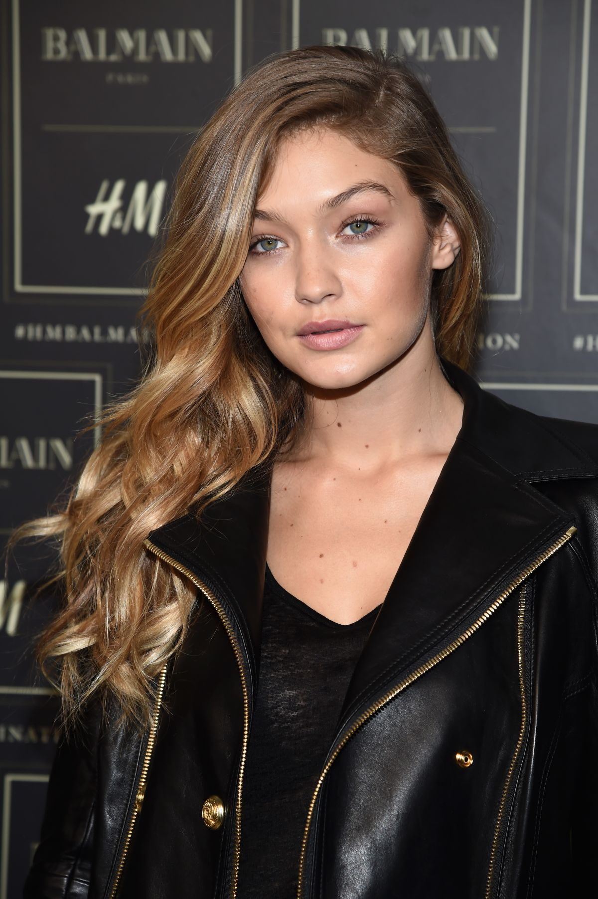 gigi hadid - photo #5