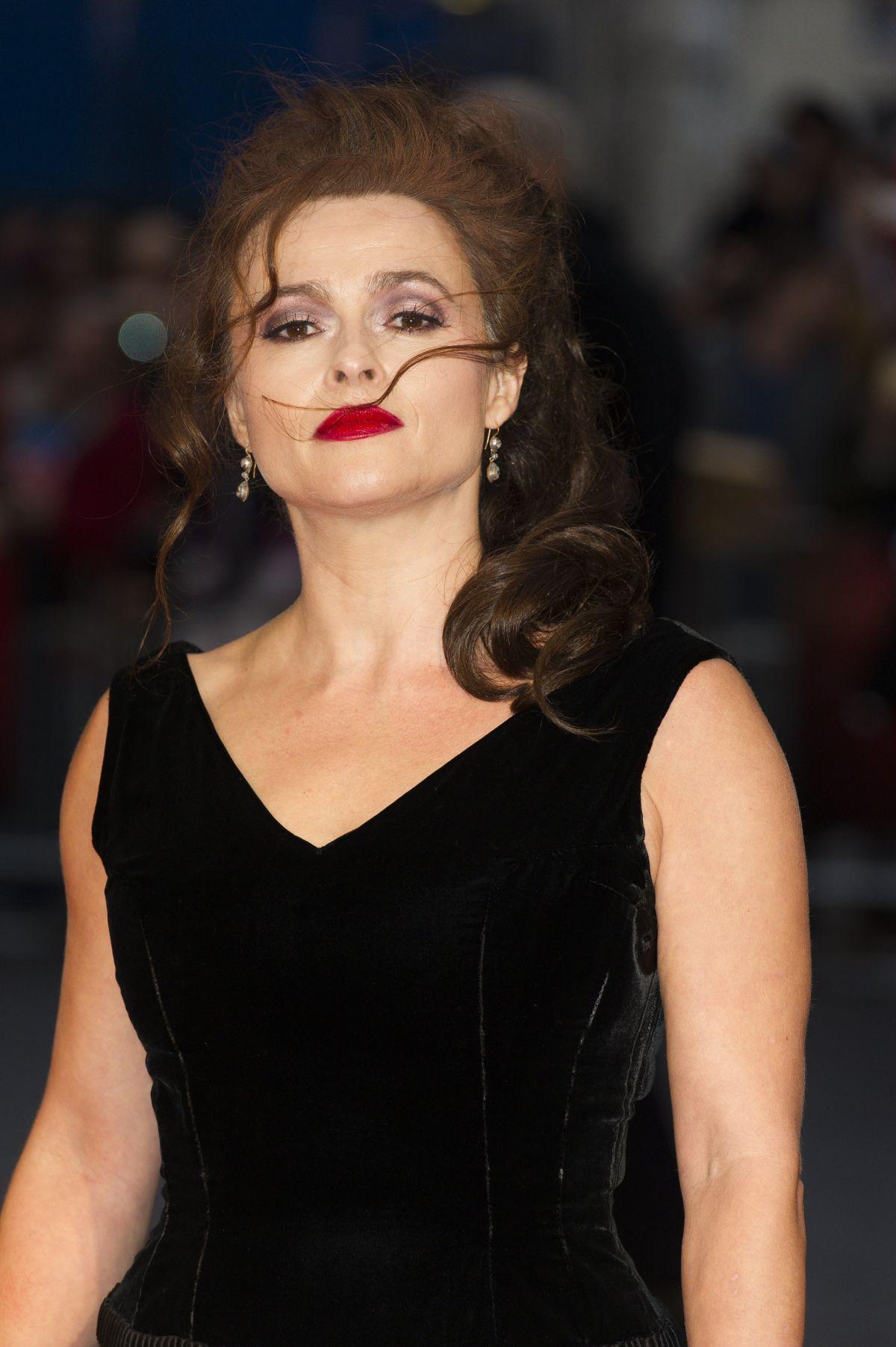 Helena Bonham Carter Filme