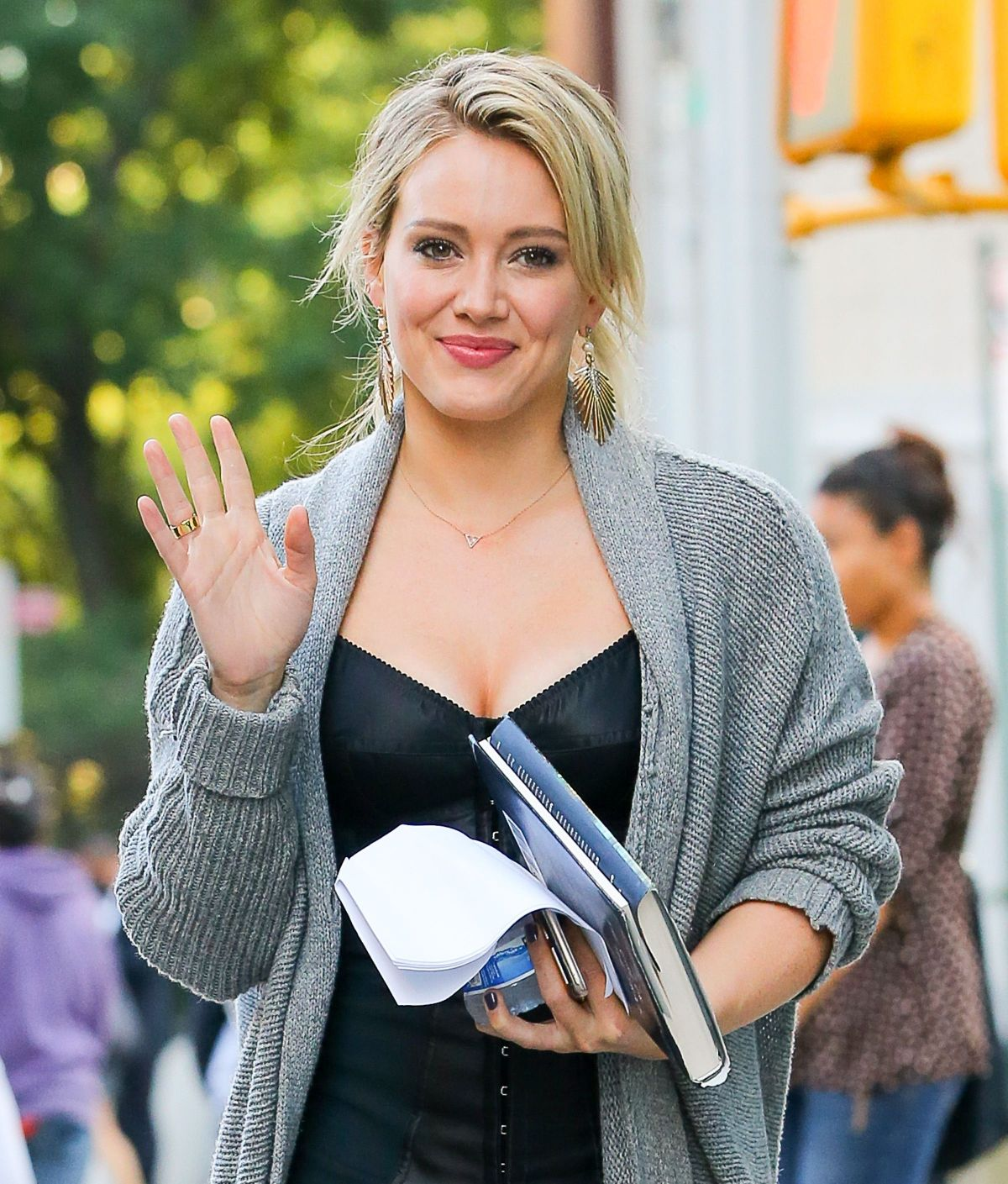 hilary duff - photo #16