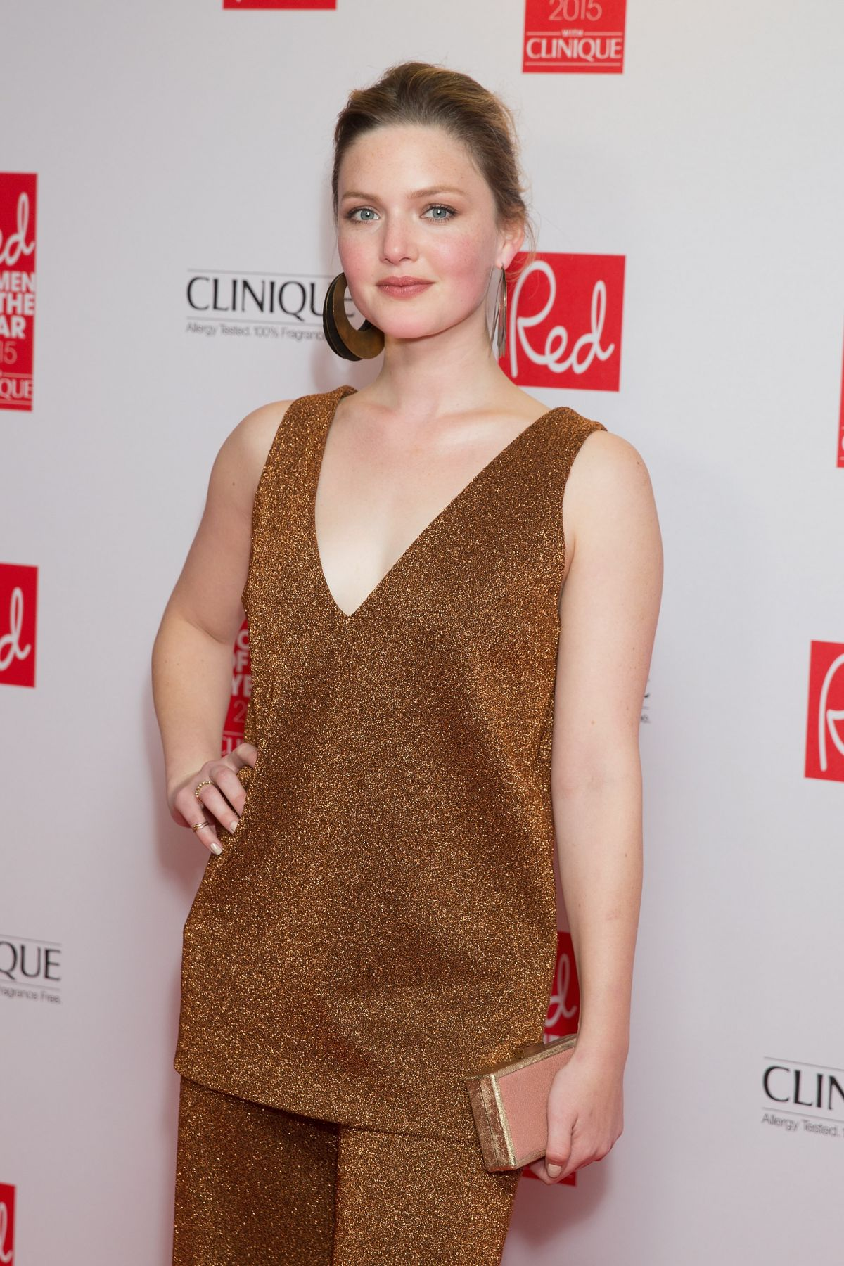 holliday grainger fan