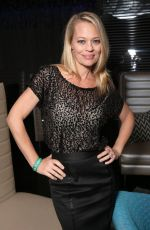 JERI RYAN at Woodlawn Premiere Afterparty in Los Angeles 10/05/2015