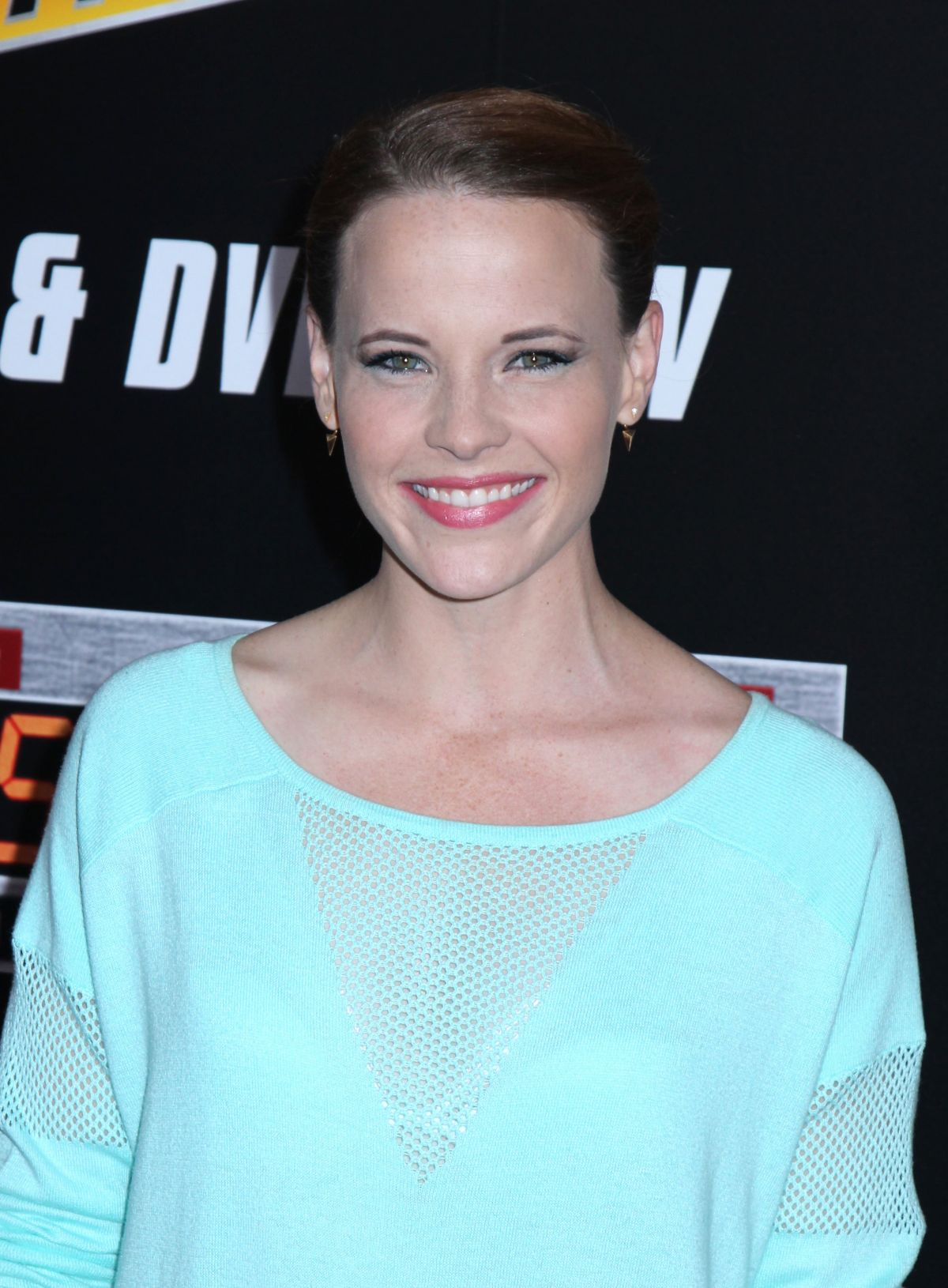 Katie Leclerc