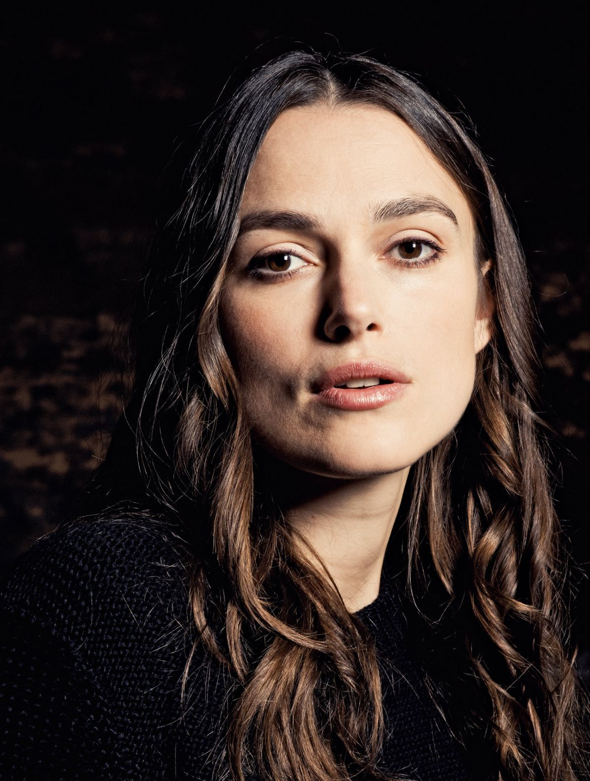 KEIRA KNIGHTLEY by Ryan Pfluger for The New York Times