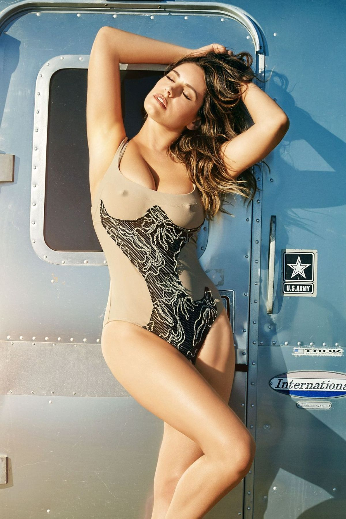 Kelly brook sex pics shape