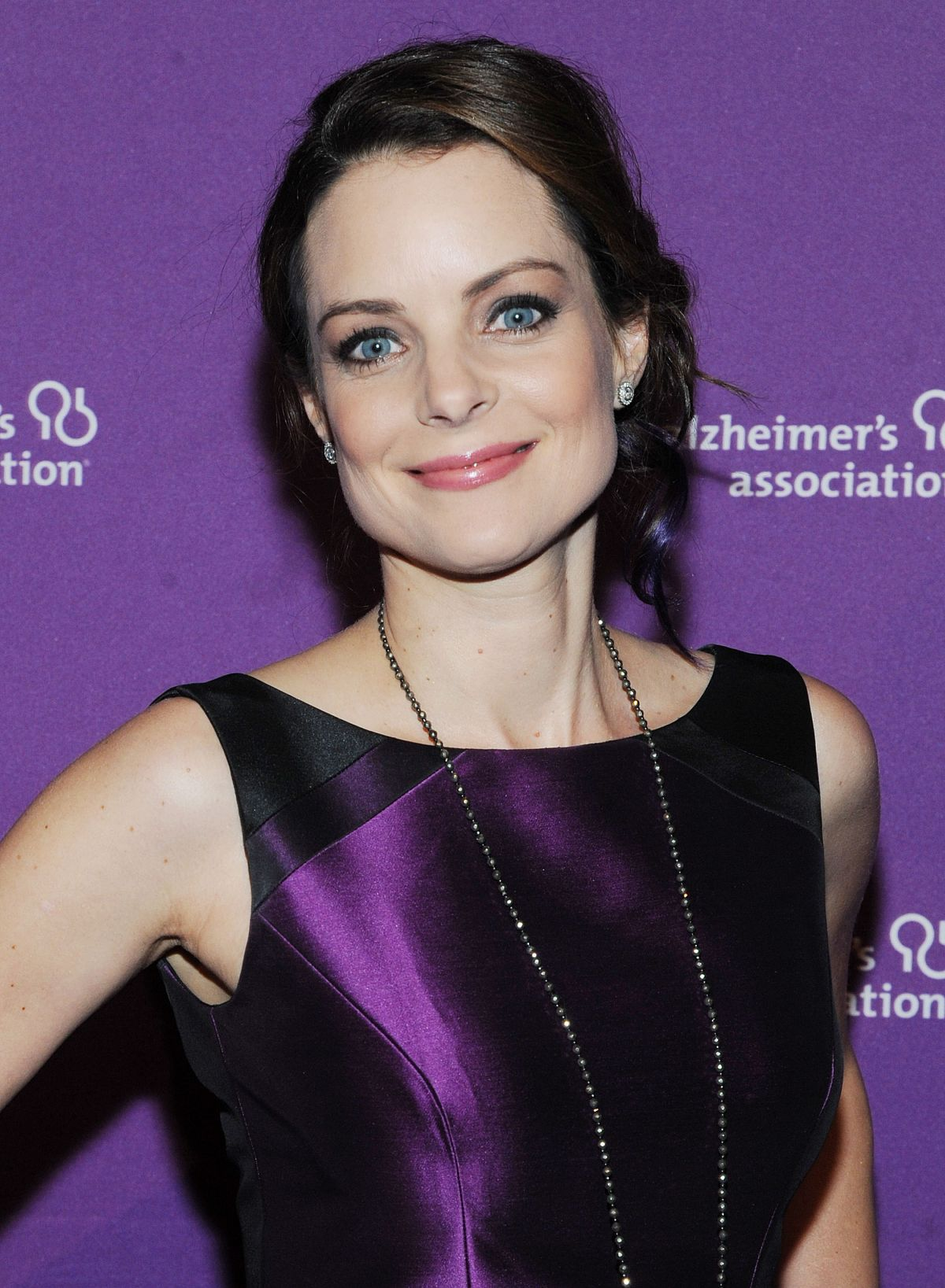 Kimberly Williams Paisley At Alzheimer S Association 32nd