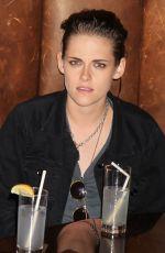 KTISTEN STEWART at The Roxy Hotel in New York 10/08/2015