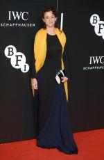 LEAH WOOD at BFI Luminous Fundraising Gala in London 10/06/2015