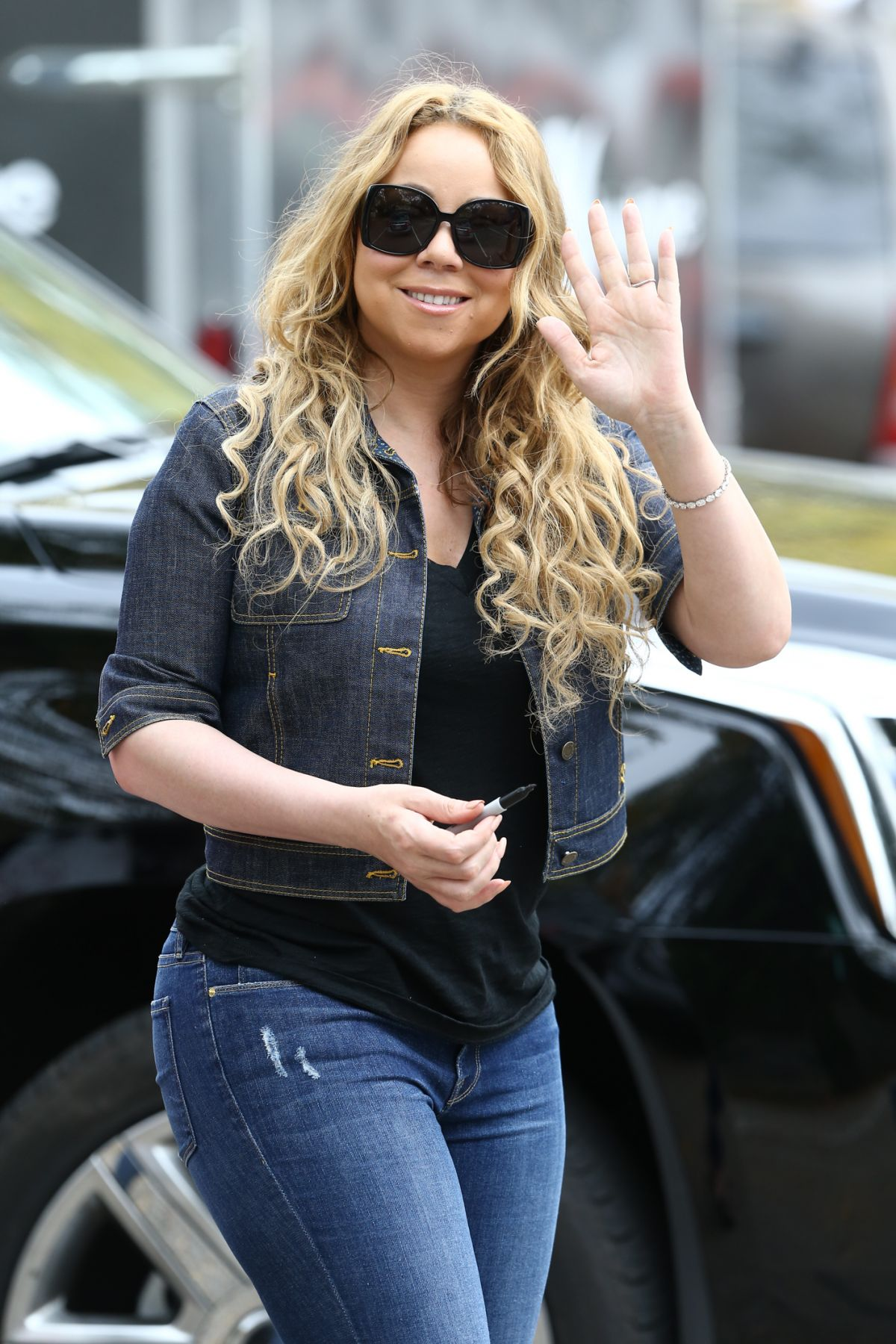 A Christmas Melody.Mariah Carey Makes Her Directorial Debut For The Hallmark