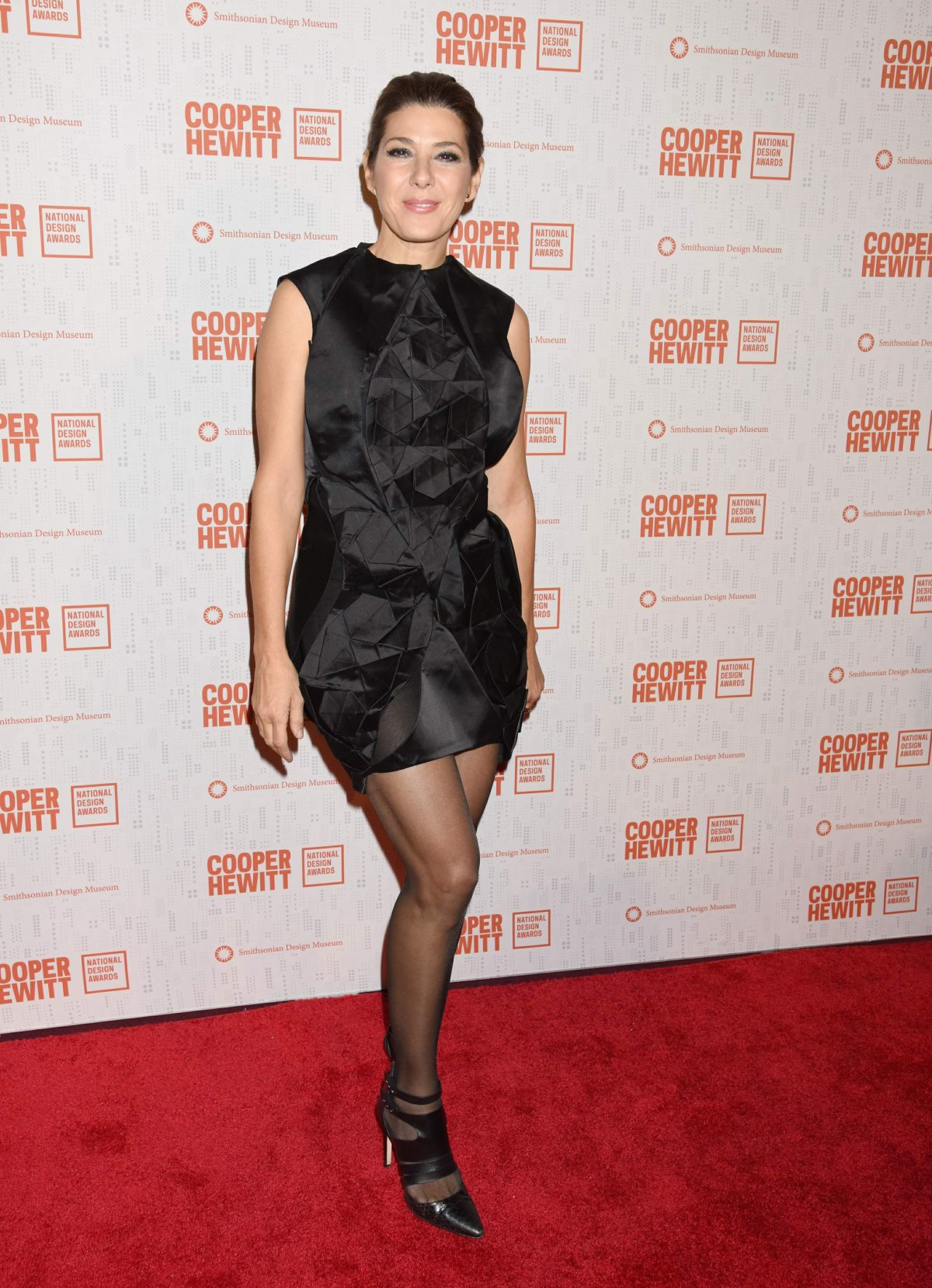 Marisa Tomei Will Play Gloria Steinem in HBO Miniseries - Today's ...