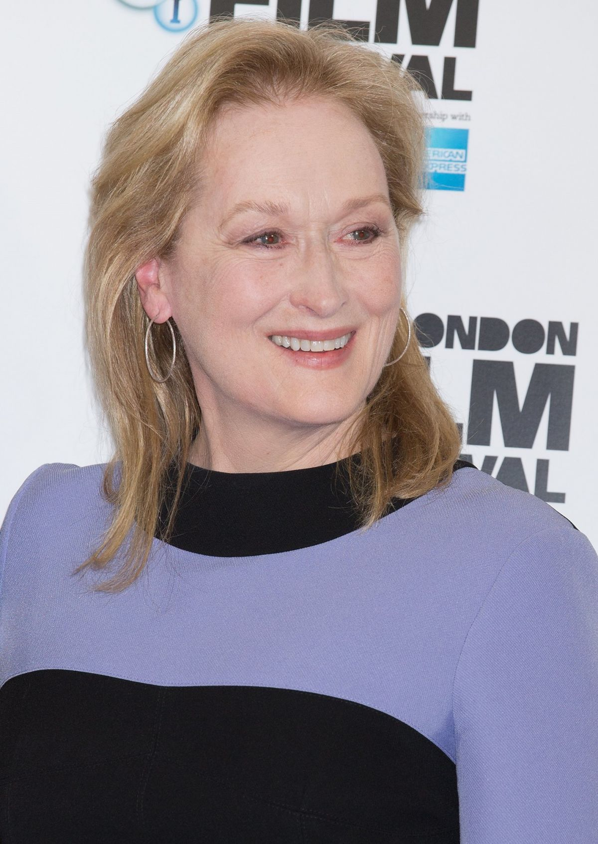 MERYL STREEP at Suffragette Photocall at BFI London Film Festival 10/07/2015