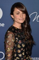 MIA MAESTRO at Power of Women Luncheon in Beverly Hills 10/09/2015