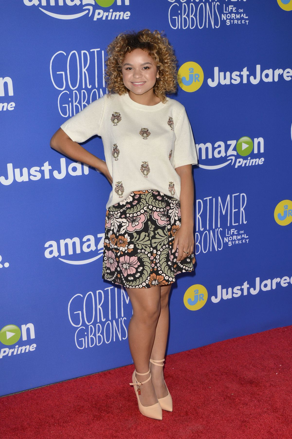 RACHEL CROW at Just Jared Fall Fun Day in Los Angeles 10/24/2015