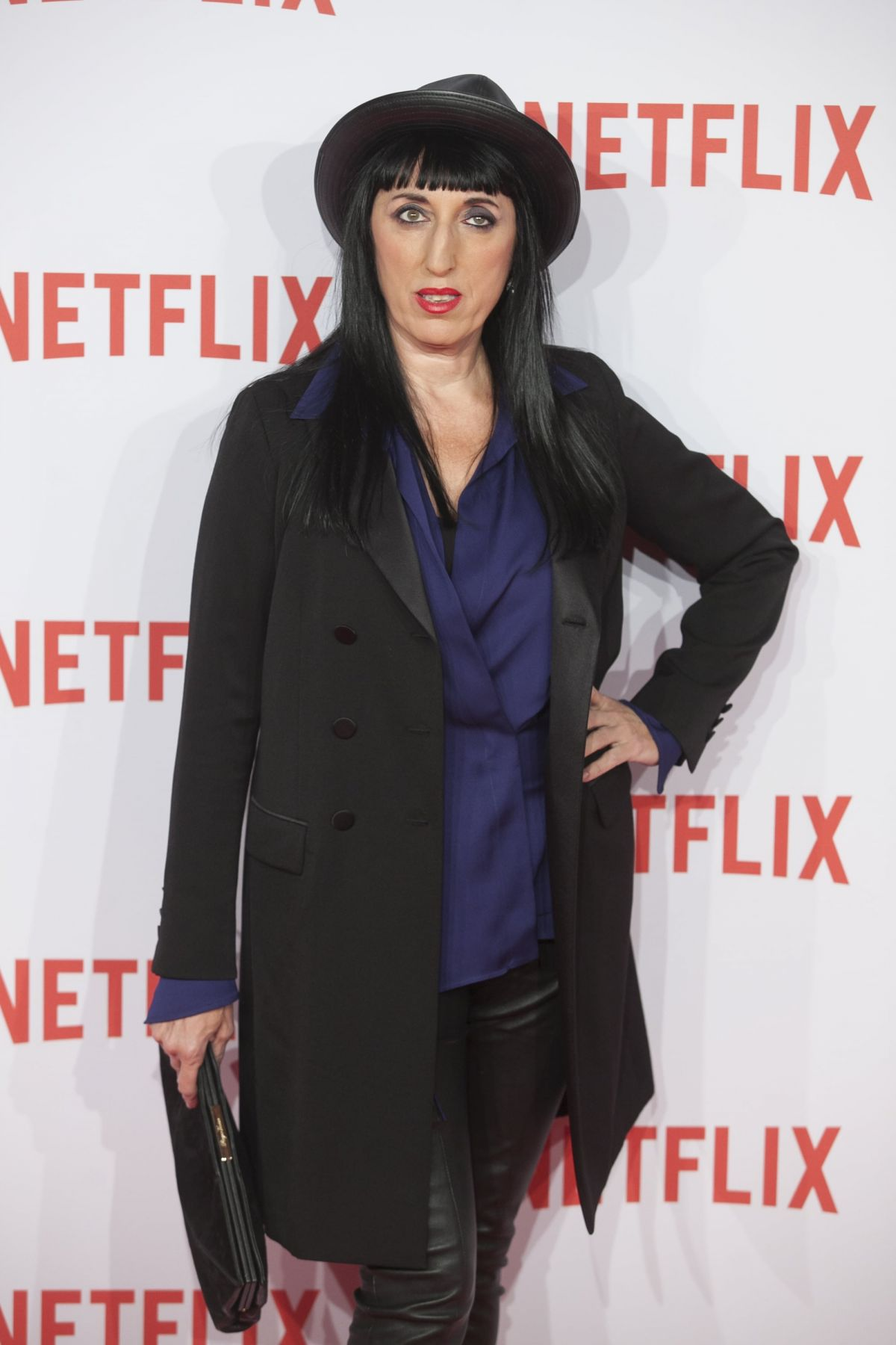ROSSY DE PALMA at Netflix Spain