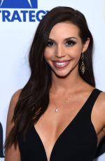 SCHEANA SHAY at Latina Hot List Party in West Hollywood 10/06/2015