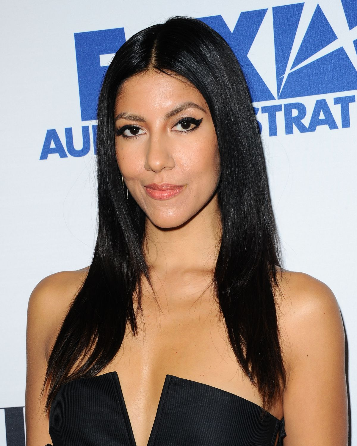 stephanie beatriz nose