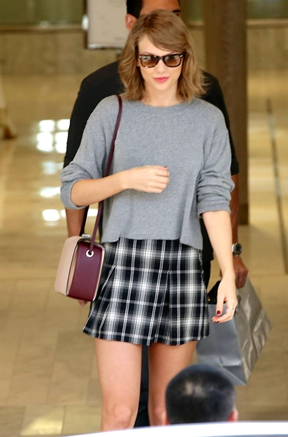 Taylor Swift At Neiman Marcus Department Store In Beverly Hills 30 10 2015 Hawtcelebs