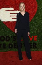 VAESSA AXENTE at God's Love We Deliver Golden Heart Awards in New York 10/15/2015