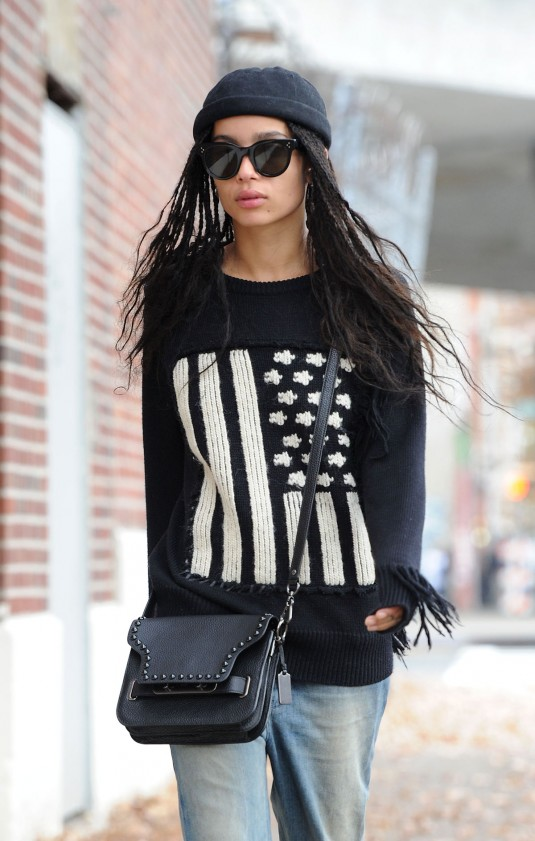 ZOE-KRAVITZ-Out-and-About-in-Brooklyn-15