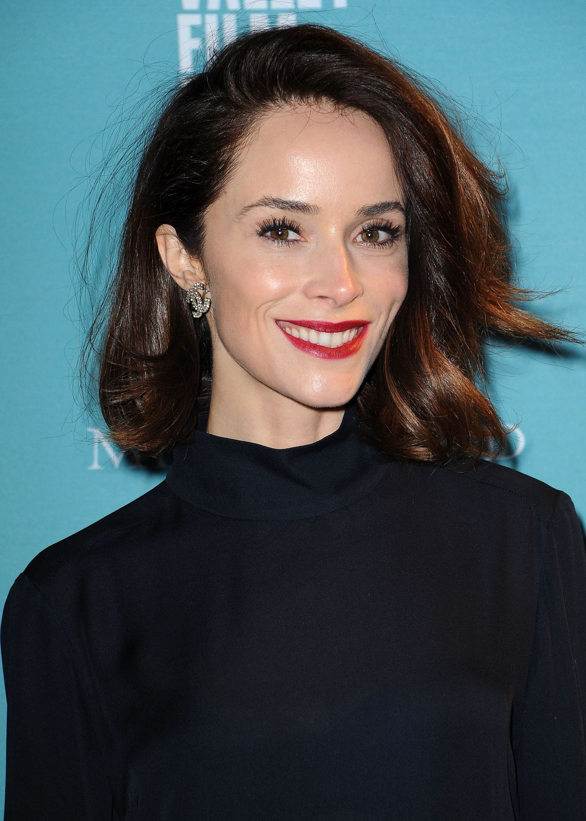 abigail spencer википедия