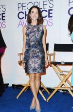 ABIGAIL SPENCER at People