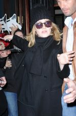 ADELE Out and About in New York 11/18/2015
