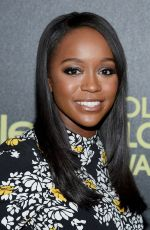 AJA NAOMI KING at hfpa and Instyle Celebrate 2016 Golden Globe Award Season in West Hollywood 11/17/2015